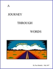 A Journey Through Words by Don Shetterly